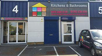 Kitchens & Bathrooms Showroom