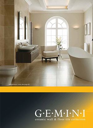 Gemini Tile Tile Design Ideas