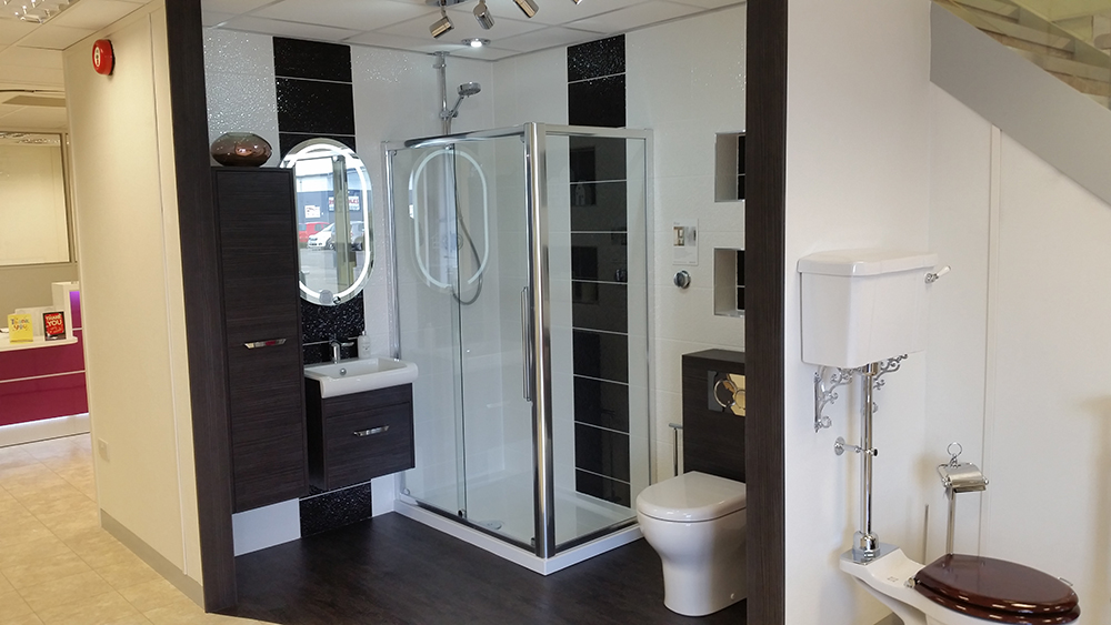Kitchens and Bathrooms | About Us | Sittingbourne Kent