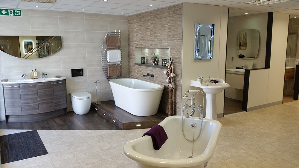 Kitchens and Bathrooms - About Us - Sittingbourne Kent